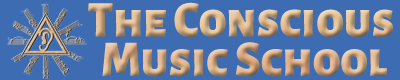 The Conscious Music School